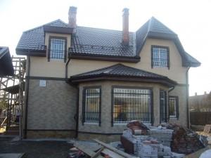 Новые тенденции в строительстве частных домов