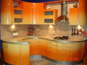Чем нужно руководствоваться, выбирая мебель для кухни?