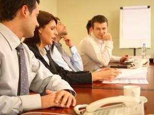Тренинги как источник успеха в развитии Вашего бизнеса