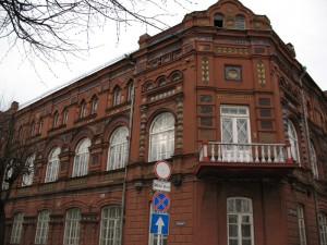 Маленькая история о Двореце творчества детей и молодёжи в Смоленске