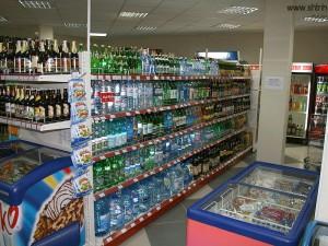 В Смоленской области роли рынков и ярмарок в обеспечении населения товарами существенно уменьшаются