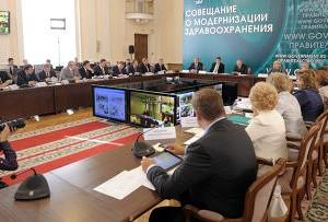 Владимир Путин выслушал все просьбы граждан