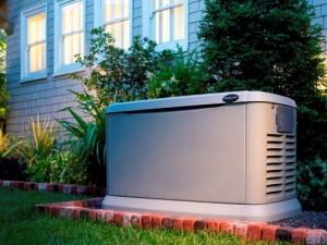 Выбор генераторов и их применение