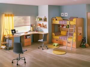 Купить детскую мебель в Смоленске? Проще простого!