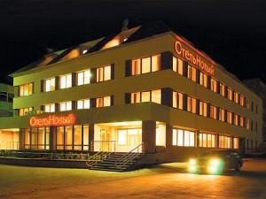 Количество гостиниц в Смоленске будет только расти