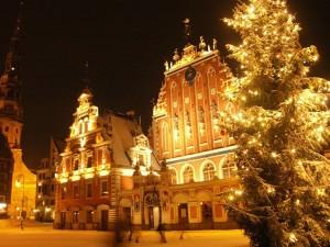 Где лучше всего провести новый год 2012?