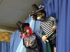 Выставка авторских кукол проходит в Смоленске