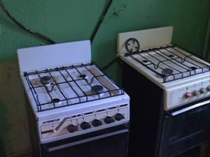 В жилых домах Смоленска вызывает серьезные опасения состояние газового оборудования