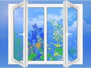 Пластиковые окна ДОМКОМ – красиво, качественно, современно