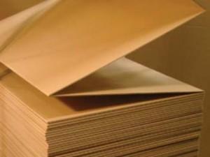 Упаковка из гофрокартона! Экологически чистый материал, который имеет ряд преимуществ