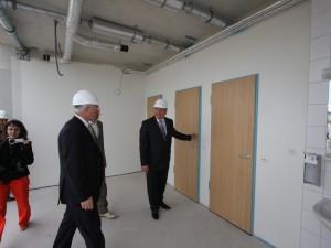 Новые медицинские центры в Смоленской области