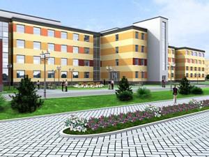 Когда в Смоленске достроят федеральный центр травматологии