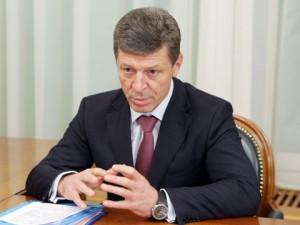 Вице-премьер Дмитрий Козак: подготовка в 1150-летию Смоленска вошла в график