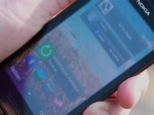 Новый смартфон Nokia X7