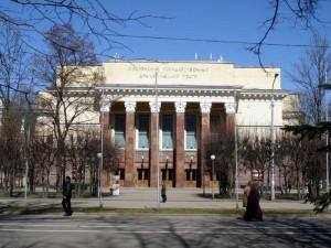 Открытие театрального сезона в Смоленске
