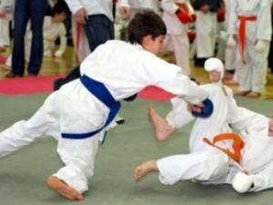 Безоговорочная победа юных каратистов из Смоленска на международных соревнованиях