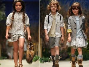 Что будут носить смоленские дети этой осенью?