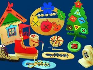 На сегодняшний день развивающие игрушки пользуются огромной популярностью
