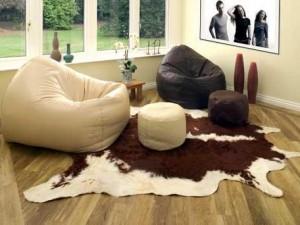 Кресло мешок украсит любой интерьер