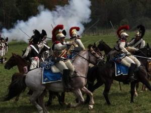 На подготовку празднования 200-летия победы в Отечественной войне 1812 года власти Смоленска потратят 77 миллионов рублей