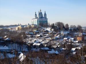 Строительство новых населенных пунктов в Смоленске