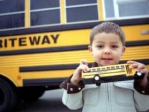 Нехватка школьных автобусов