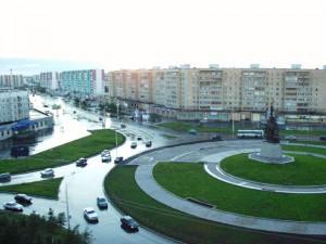 В Сургуте построят кёрлинг-центр за 350 млн рублей