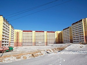 В армии и на флоте невостребованными остаются 33 тысячи квартир