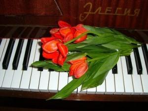 В Смоленске прошел вечер памяти композитора Николая Захаревича