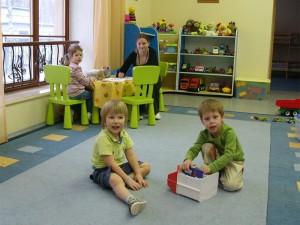Четыре детских сада собираются построить в Смоленске в следующем году