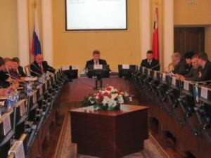 Комиссия для отбора кандидатур на вакантный пост сити-менеджера Смоленска готова к работе