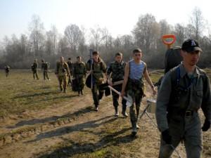 Вскоре состоится закрытие «Вахты Памяти 2011» в Смоленске