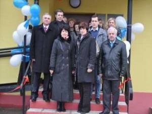 После капитального ремонта в Десногорске открылось управление Пенсионного фонда