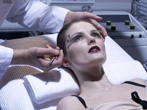В России всё больше женщин прибегают к услугам пластических хирургов