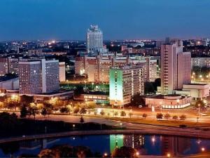 Цены на вторичное жилье в Минске?