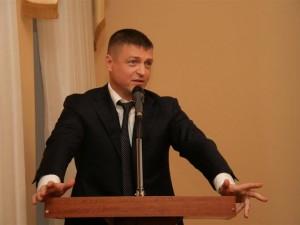 Менеджер-помощник появился у сити-менеджера Смоленска