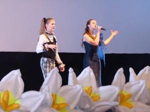В Смоленске объявлен вокальный конкурс среди детей