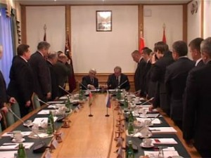 Минская и Смоленская область достигнут рекордного товарооборота