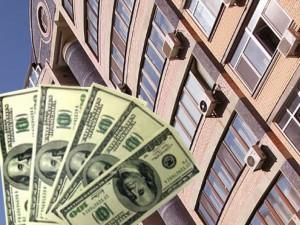 Цены на жильё в крупнейших городах всё растут