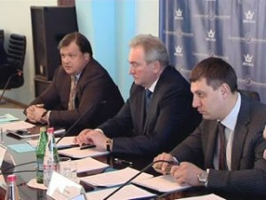 Представители смоленских крупных промышленных предприятий встретились за «круглым столом»