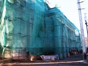 81,6% плана в прошлом году было выполнено для праздника в 1150 лет города героя Смоленска