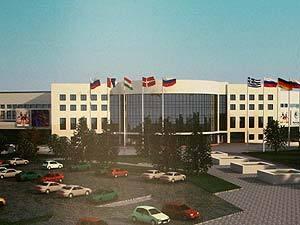 В Смоленской области скоро откроют 4 новых спорткомплекса и одну ледовую арену
