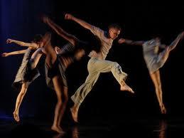 Социальные танцы – новое течение в Смоленске