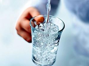 В микрорайоне Южном появилась чистая вода