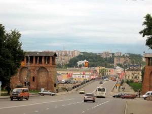 Депутаты из областной Думы, намерены расширить Смоленск