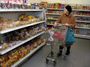 Самые высокие цены на продукты в Смоленске
