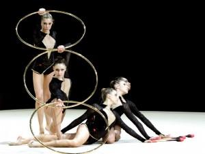 Смоленская гимнастическая школа провела День открытых дверей