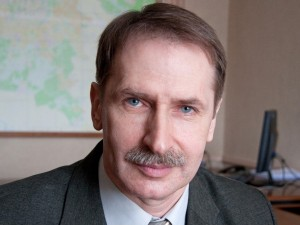 В смоленской администрации, в информационный отдел назначили нового начальника