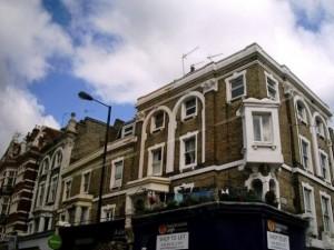Аренда лондонских квартир выросла в 5 раз