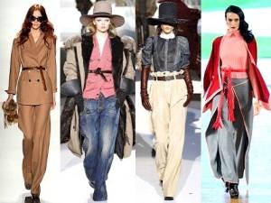Российский рынок одежды для женщин в 2012 году
